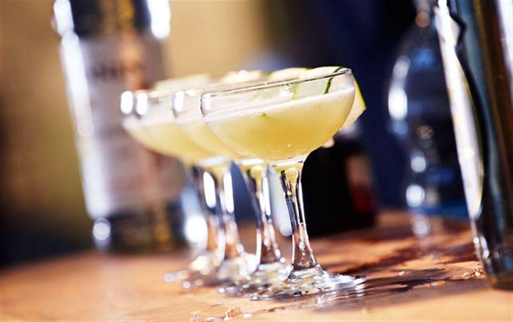 Lækker alkoholfri drink