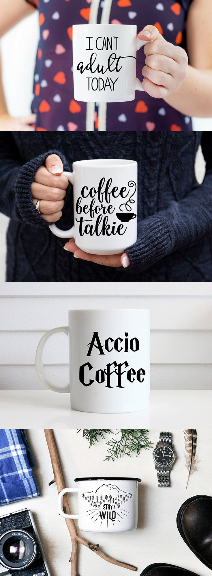 Best coffee mugs etsy - 18 Best Coffee Mugs You Can Buy On Etsy Right Now