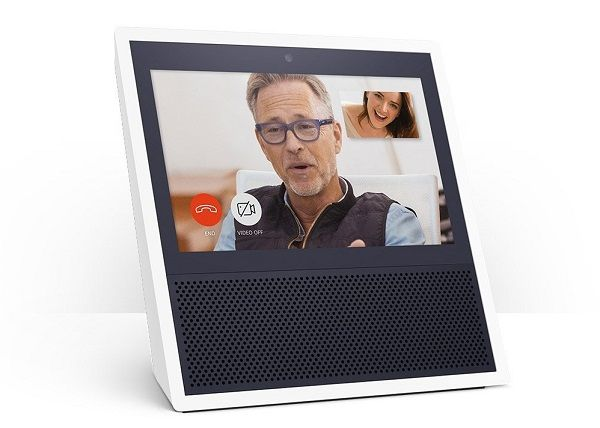 "Amazon Echo Show announced with 7"" touchscreen and 5MP camera  Price Specifications Video. #Drones #Gadgets #Gizmos #PowerBanks #Smartwatches #VR #Wearables @MyAppsEden  #Android #Google #Chrome  #iOS #iPhone #iPad #Apple #Mac #MacOSX  #Windows #Windows10 #Microsoft #WindowsPhone #Windows10Mobile #Lumia  #MyAppsEden"