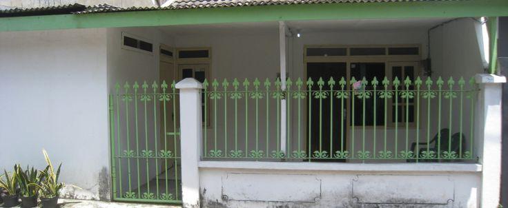 Siap Huni-Rumah 1lantai-Perumahan Taman Pondok Indah
