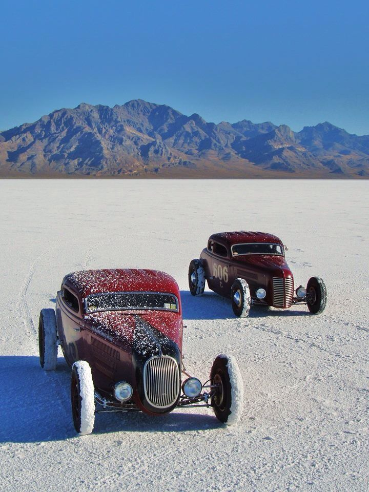 Wicked 21 Remembering the Extraordinary Bonneville Salt Flats https://www.vintagetopia.co/2018/02/19/21-remembering-extraordinary-bonneville-salt-flats/ Hotel reservations for major racing events usually will need to be made months beforehand