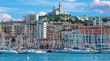 Saint Tropez - Grupo Pullmantur