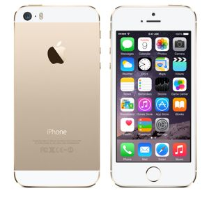 iPhone 5s 32GB Gold (GSM) Unlocked - Apple Store (U.S.)