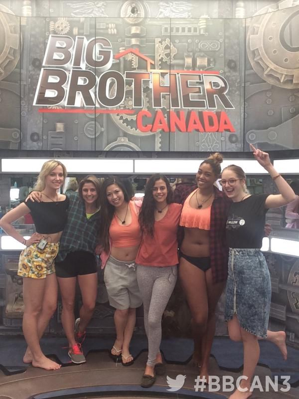 """BBCAN 3 