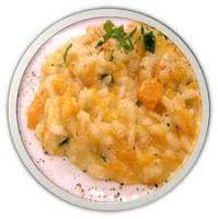 quelle piccole pesti: Risotto Campagnolo: gustose ricette di nonna Angel...