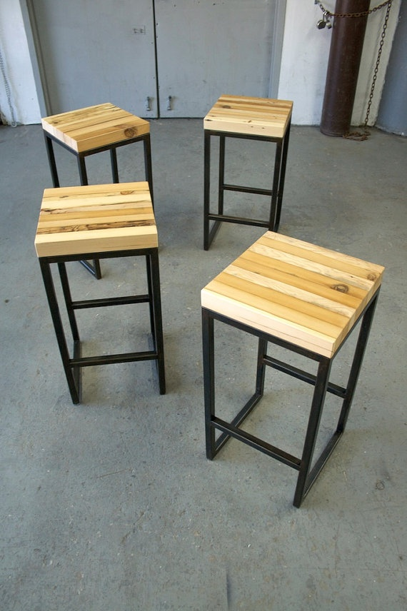 Bar stoolsMore Pins Like This At FOSTERGINGER @ Pinterest–