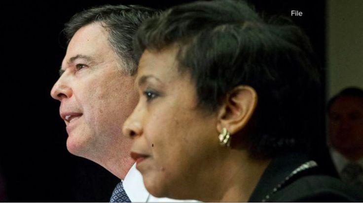 Sounds like Dominoes>New Document Reveals #DOJ Lynch Instructed @FBI Comey to Cover-up 4 @HillaryClinton https://www.federalisttribune.com/2017/06/04/new-document-reveals-lynch-instructed-comey-cover-hillary-clinton/ @Instagram