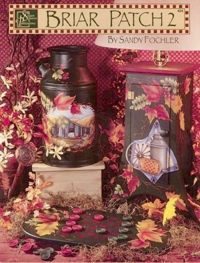 BRIAR PATCH - Michelle L. Porte V. - Picasa Web Albums