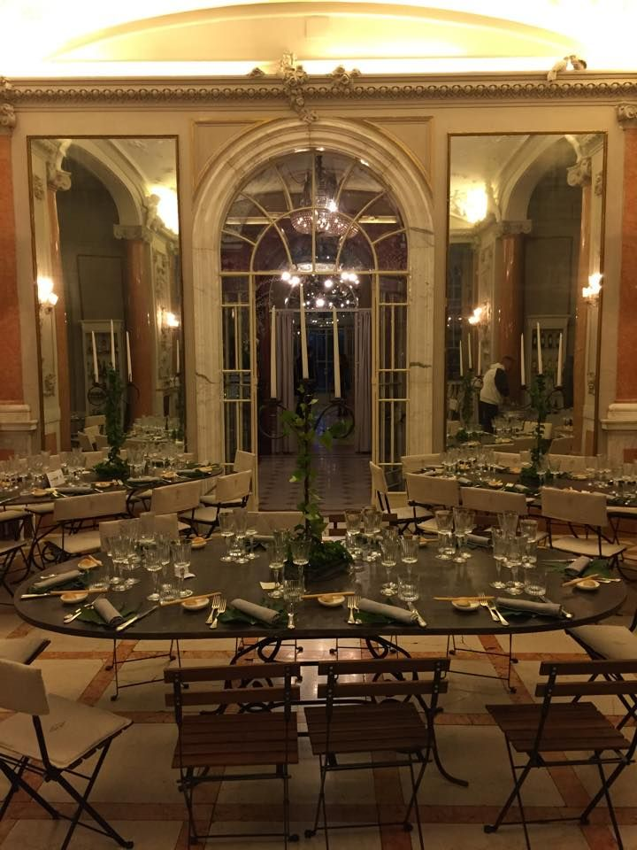 Alfonso Muzzi  Catering allestimento Firenze cristina@alfonsomuzzi.it
