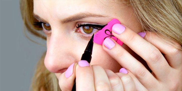 Herramientas que te darán el delineado de ojos perfecto