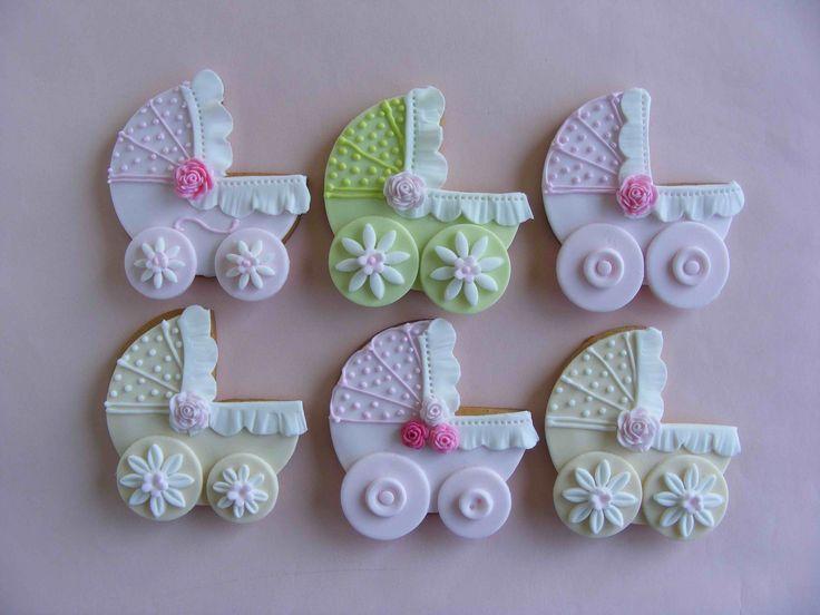 https://flic.kr/p/dwqL8a | Babygirl cookies | Cookies for Ema's babyshower Историята на bubolinkata.blogspot.com/2012/11/blog-post_26.html
