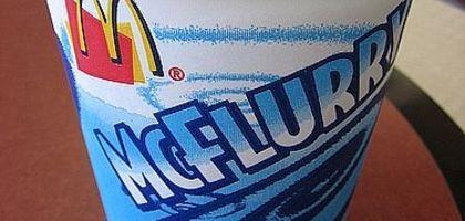 Make mcdonald's mcflurry