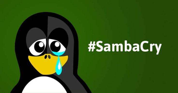 SambaCry Vulnerability: Μία ευπάθεια στις εγκαταστάσεις του Samba σε συστήματα Linux επιτρέπει επιθέσεις για μια τεράστια επιχείρηση εξόρυξης κρυπτο-νομισμάτων. Οι ενέργειές των κακόβουλων χρηστών ξεκίνησαν περίπου πέντε ημέρες μετά την ανακοίνωση της ομάδας ανάπτυξης του Sam