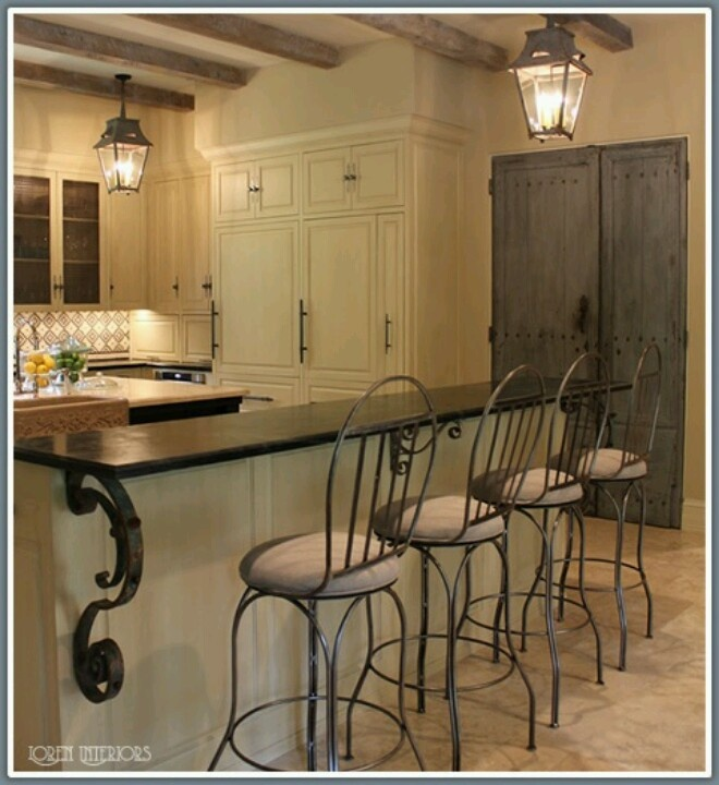 177 Best Images About Kitchens-European Influence, Old