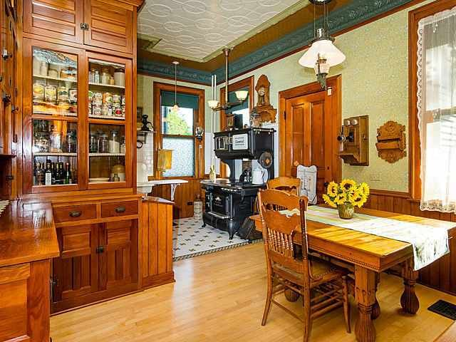 23 Stunningly Beautiful Decor Ideas For The Most: 25+ Best Ideas About Victorian Decor On Pinterest