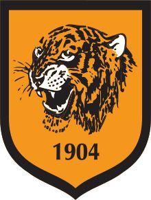 Hull City  English Premier League
