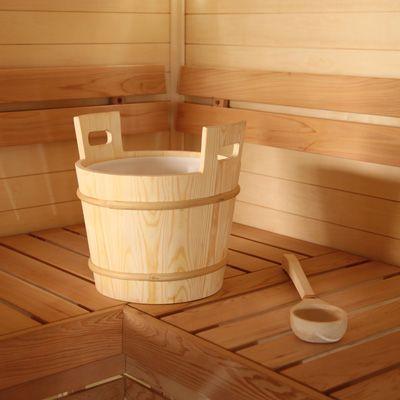 Sauna Accessories - Pails