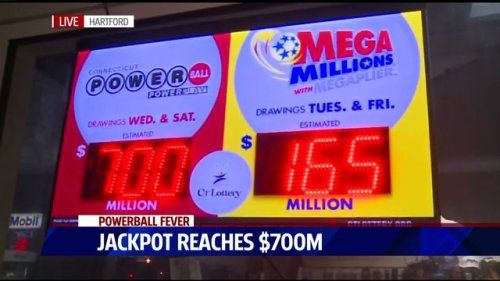 Buying a Powerball ticket? Here's one tip #Powerball... #Powerball: Buying a Powerball ticket? Here's one tip #Powerball… #Powerball
