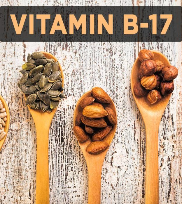 Top 7 Natural Vitamin B17 Foods You Must Include In Your Diet