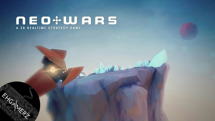 (HD) NEOWARS Gameplay TRAILER | TIPS on Android