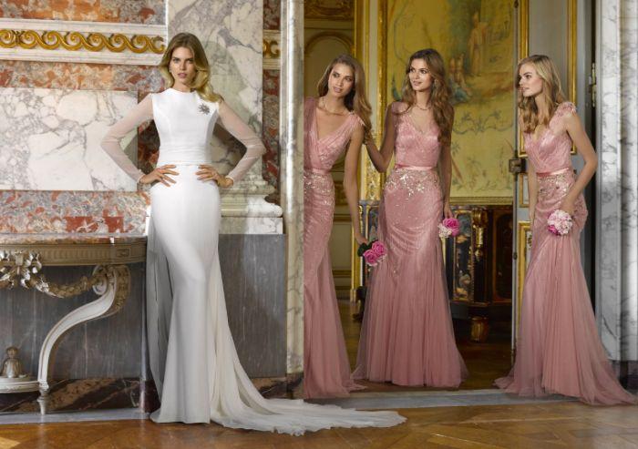 10 robes d'invitées qui volent la vedette à la mariée