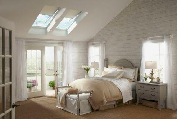 100 Wohnideen für Schlafzimmer Designs in diversen Einrichtungsstilen