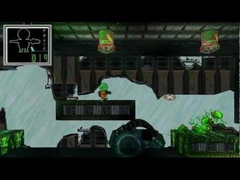 jeux vidéo gratuit Pudge N Sludge