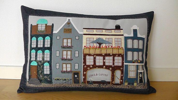 Amsterdam huse -2