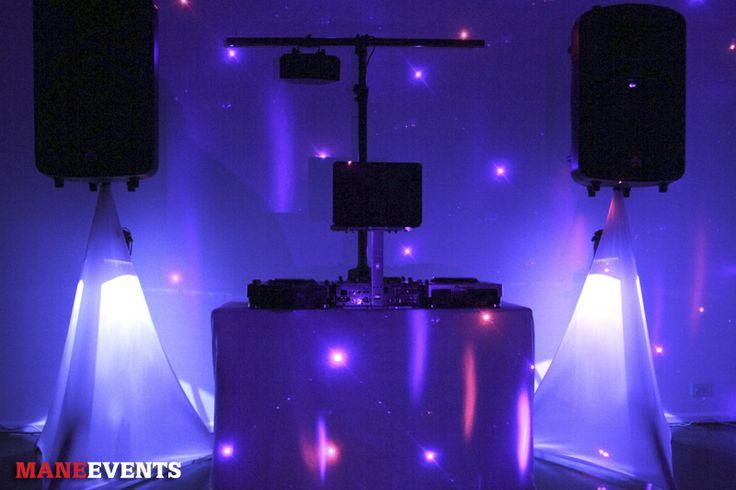 Mane Events Wedding DJs Newcastle $700