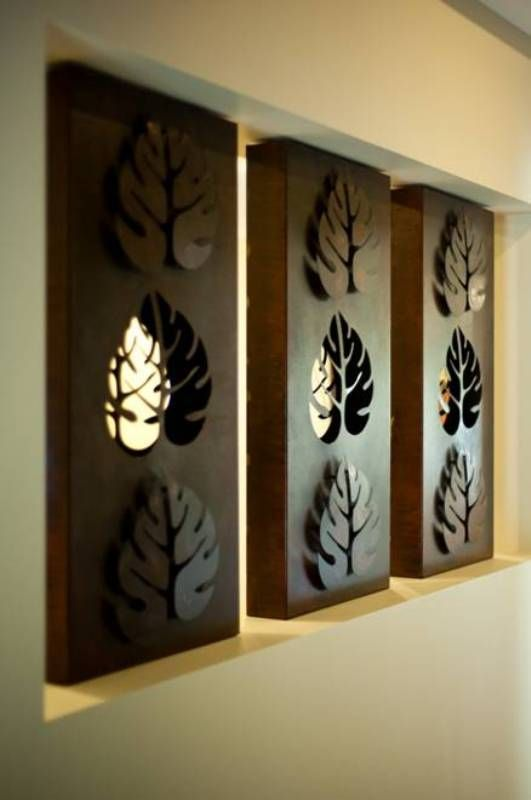 Amazing Gallery: Metal Wall Art