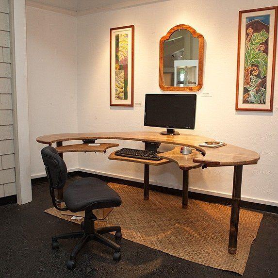 Custom Desk Designs 25+ best custom computer desk ideas on pinterest | custom desk