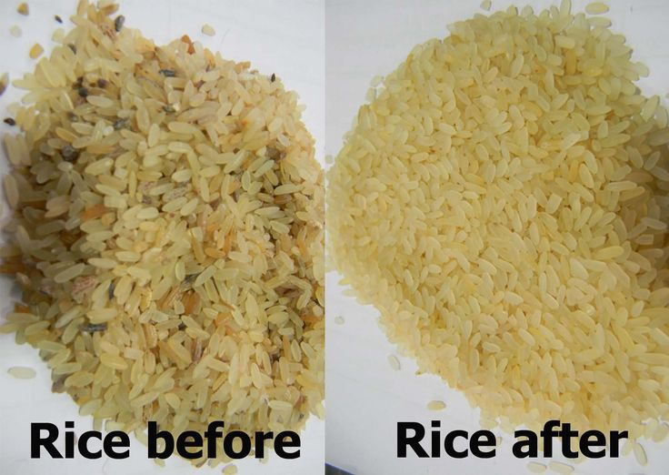 When you use our #rice #mill #machines you know how rice clean by our machines. we provide all type of rice mill machines for your plants.