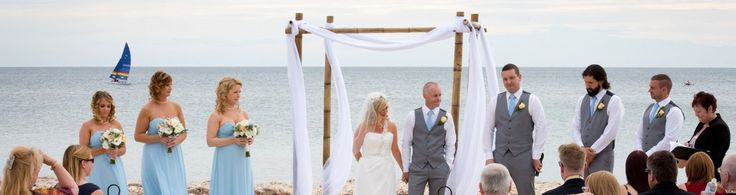 Grand Old House, most romantic beach wedding destinations of Cayman. GOH is ideal wedding venue in cayman as its located at waterfront & Situated on the shores of Caribbean Ocean.