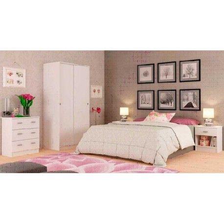 17 best conjuntos para dormitorio de matrimonio images on for Conjunto dormitorio barato