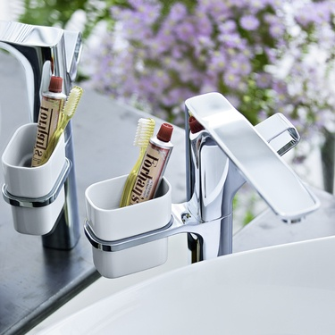 great faucet storage