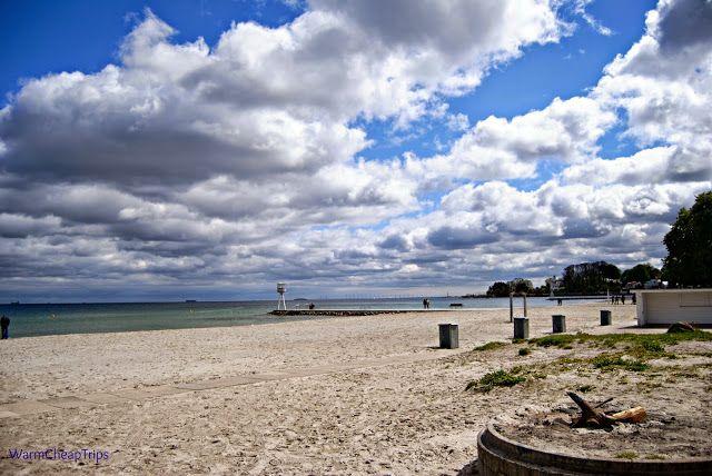 Spiaggia di Bellevue