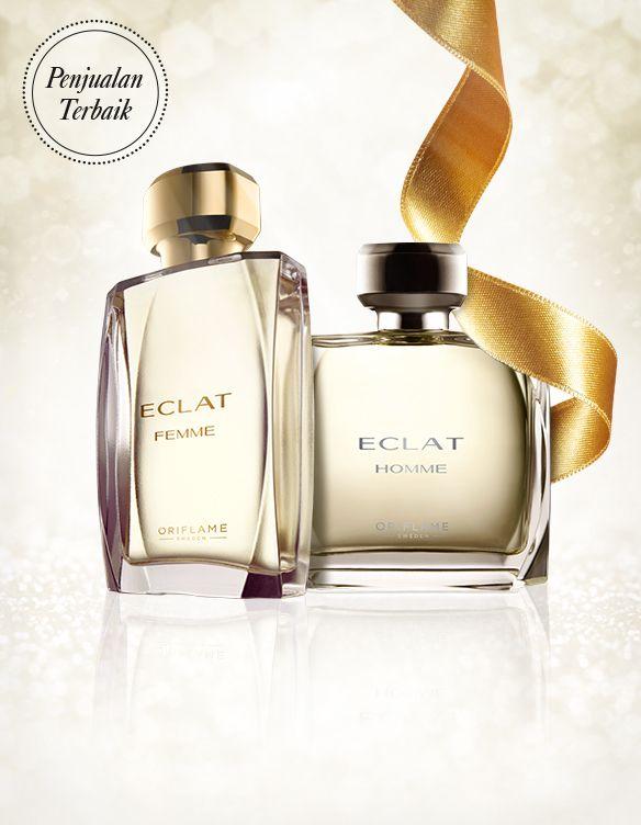 BUY 1 Eclat Homme, GET 1 free Eclat femme ;) #only on Dec'15 #Grab it fast