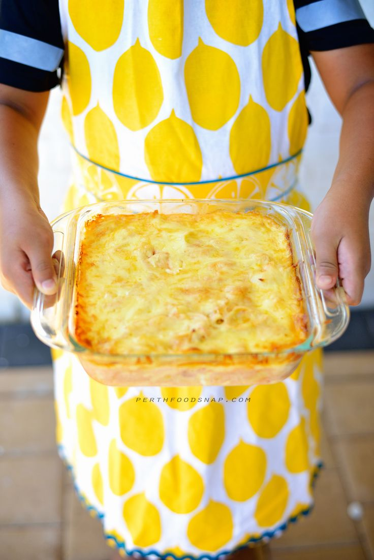 https://flic.kr/p/CFqK8P | Pasta Bake Bolognaise | perthfoodsnap.com/2015/12/31/pasta-bake-bolognaise/