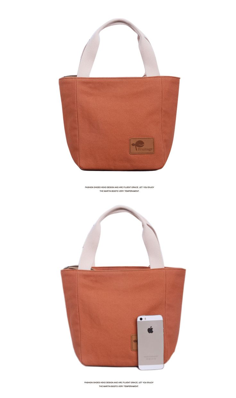 093 сплошной цвет краткое небольшой холщовый мешок сумочка обед мешок небольшой свежий женщин свободного покроя сумки купить на AliExpress