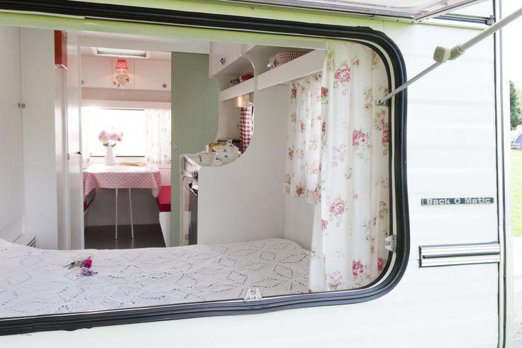 17 beste ideeu00ebn over Oude Caravans op Pinterest - Coole caravans ...