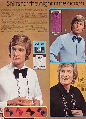 John Noble 1974 catalog menswear section 115 by CollectableMrJones
