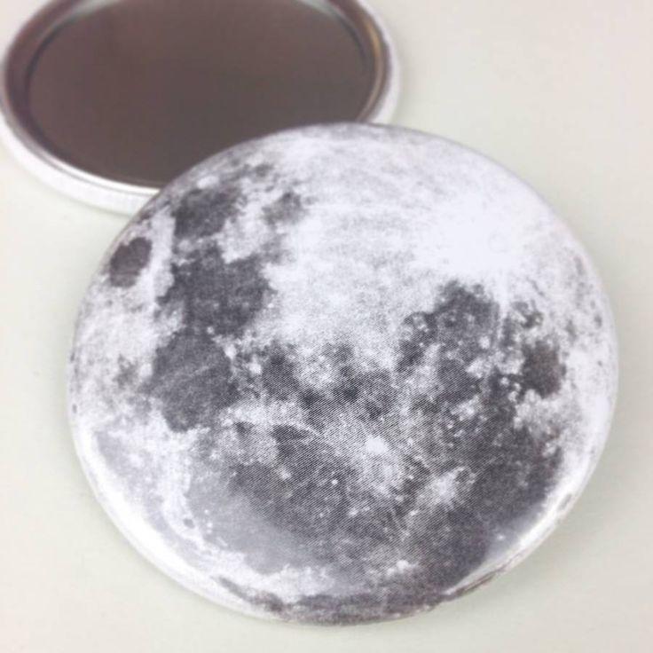 'Moon' Mirror