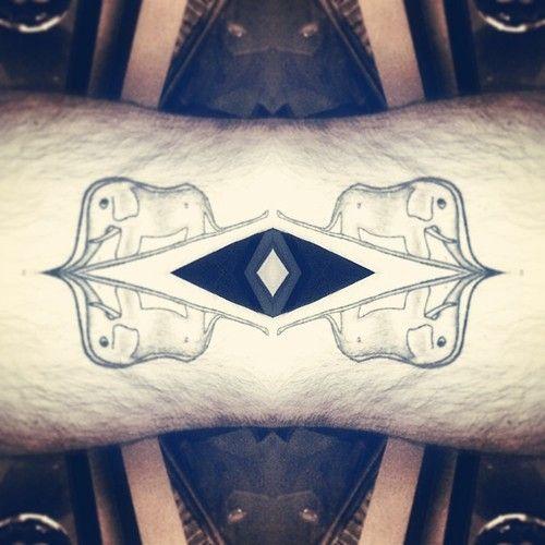 #vscocam #mirrorgram #tatto