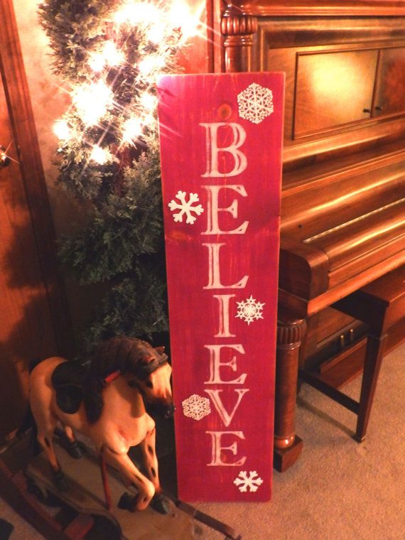 45 best Christmas Signs images on Pinterest | Christmas signs ...