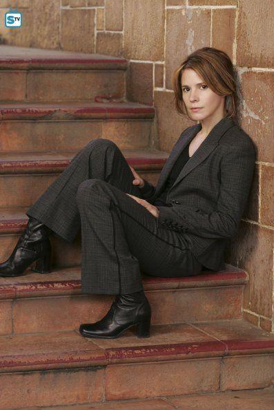 Sabrina Lloyd of NUMBERS. Photo: Robert Voets/CBS ©2