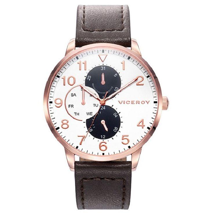 Reloj Viceroy Hombre Multifunción 471093-05