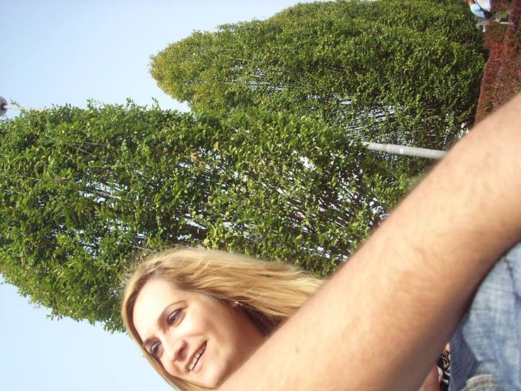 Simone haciendo fotos a traición... Monza Speedway 2014 - (Monza, Italia) 28/09/2014 -