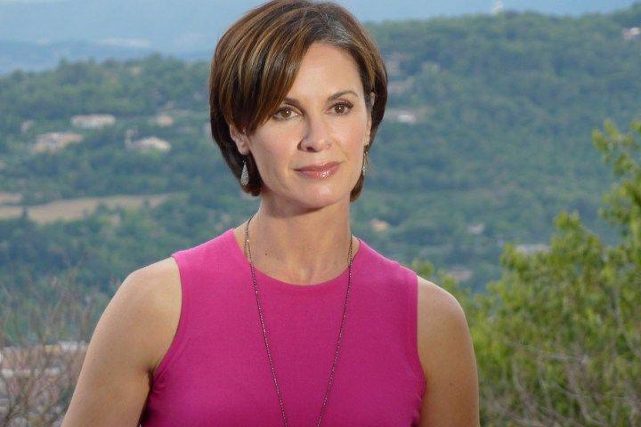 '20/20' anchor Elizabeth Vargas back inrehab