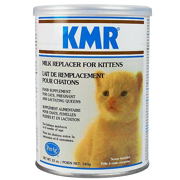Petag Kmr Milk Replacer Powder For Kittens Pet Spray Kittens Flea Shampoo
