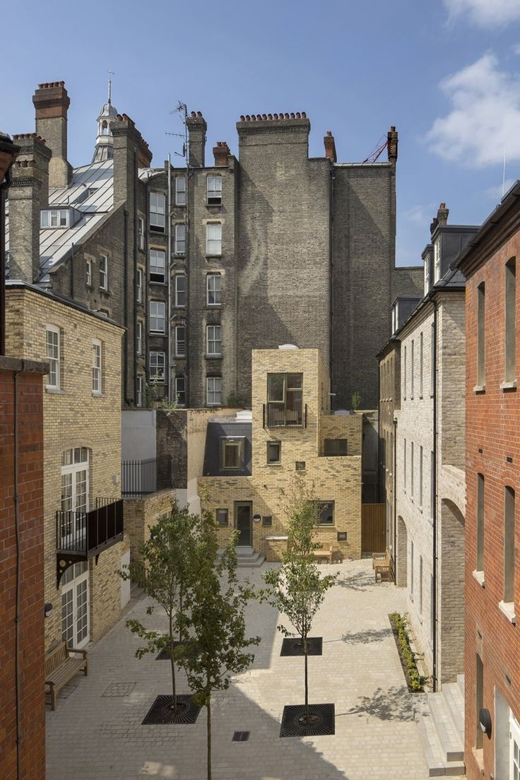 RIBA London 2016 Awards shortlist